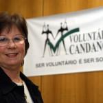 Olívia Rauter, Diretora-presidente do Voluntários Candangos