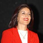 Deputada Federal Emilia Fernandes
