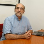 Alberto Augusto Perazzo, Presidente do Comitê Organizador e da Fides