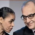 Leal e Marina Silva: Desenvolvimento econômico pautado por questões ambientais e sociais