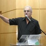 Climatologista fala sobre os desafios para a superação das mudanças climáticas em evento em Brasília