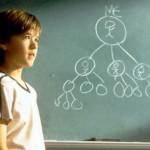 No filme homônimo, Haley J. Osment dissemina a prática diária de gentileza