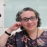 Amyra El Khalili crítica os créditos de carbono