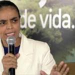 A ambientalista brasileira Marina Silva foi indicada para membro honorário da UICN