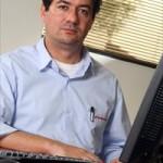 André Luis Horta, especialista em segurança viária