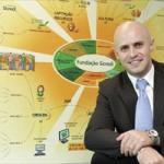 Marcos Schwingel, gerente de Educação Cooperativa da Fundação Sicredi