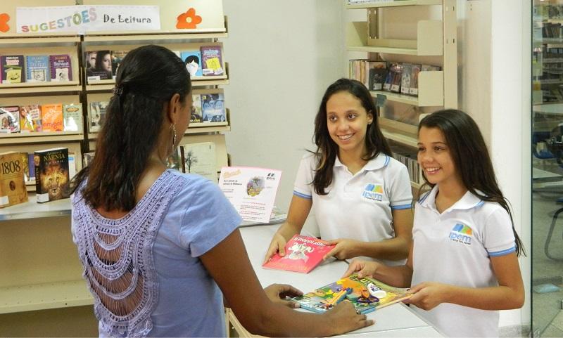 doaçoes Colegio Padre Machado