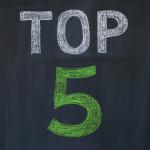 Top5-Drobo